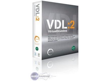 Tapspace Virtual Drumline 2