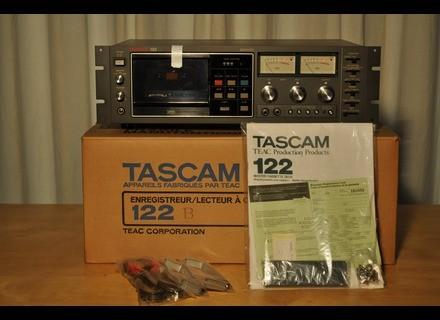 Tascam 122