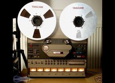 Tascam 58