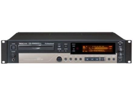 Tascam CD-RW900SL