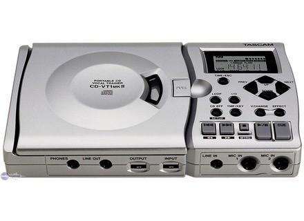 Tascam CD-VT1 MKII