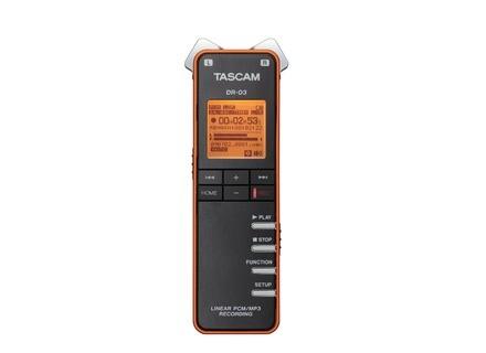 Tascam DR-03