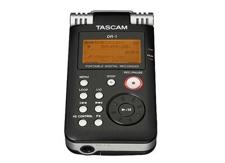 Tascam DR-1