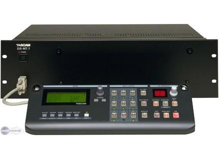 Tascam DS-M7.1