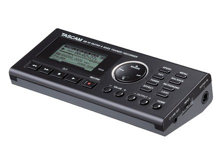 Tascam GB-10 Guitar/Bass Trainer/Recorder