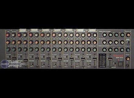 Tascam MM-200