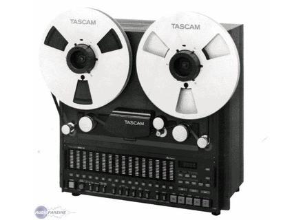 Tascam MSR 16