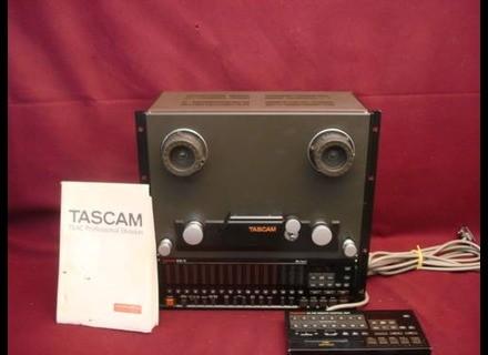 Tascam MSR 16S