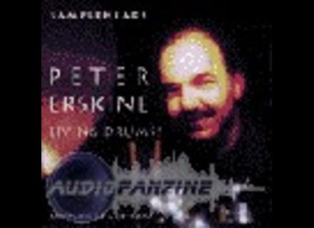 Tascam Peter Erskine - Living Drums!