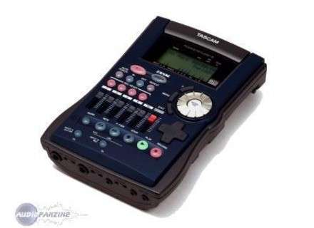 Tascam Pocket Studio 5
