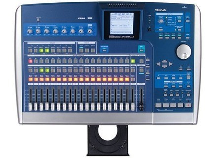 tascam portastudio 2488 mkii forums audiofanzine rh en audiofanzine com tascam 2488 owners manual tascam 2488 mkii owner's manual