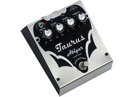 Taurus Abigar