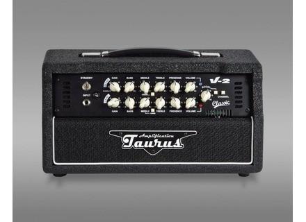 Taurus V2 Classic