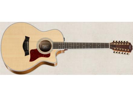 Taylor 456ce-SLTD