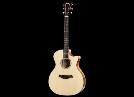 Taylor 500 Series Limited