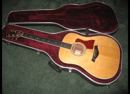 Taylor 810 WMB LIMITED EDITION 1997