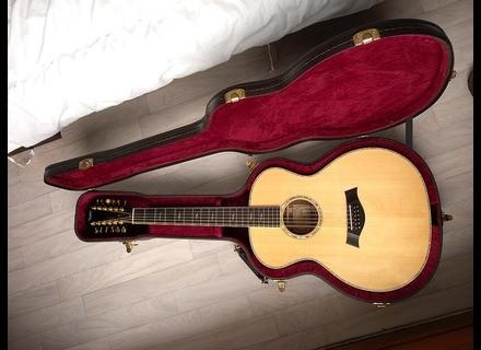 Taylor Acoustic Koa