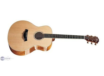 Taylor Gs Maple Spruce