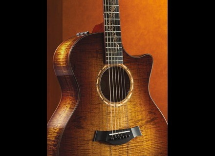 Taylor Limited Edition Koa GA-LTD