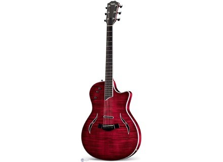Taylor T5-S1 - Red Edgeburst