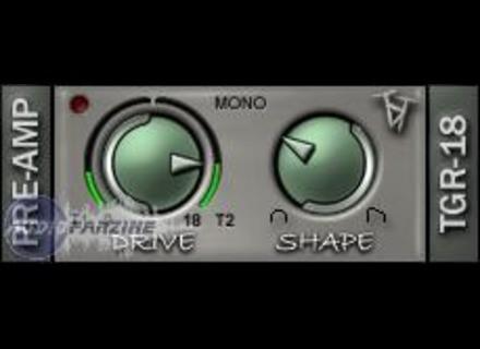 TbT Audio PreAMP TGR-18 [Freeware]