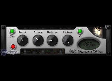 TbT Audio TLs Saturated Driver [Freeware]