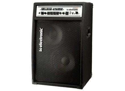 TC Electronic BG500