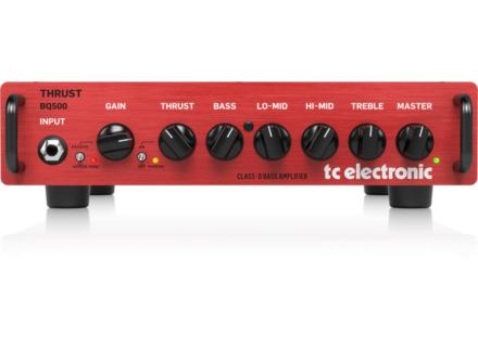 TC Electronic Thrust