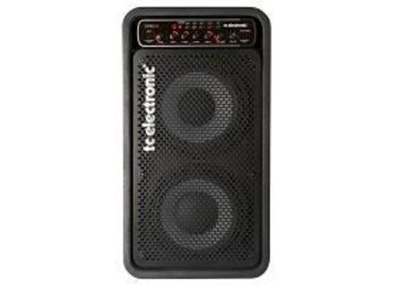 TC Electronic Combo450