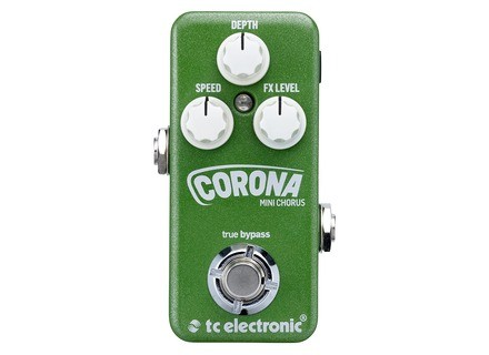 TC Electronic Corona Mini