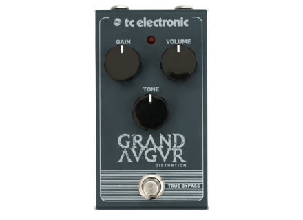 mars harmonic tube overdrive pedal manual pdf