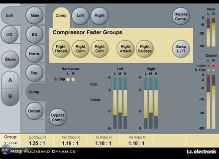 TC Electronic Powercore