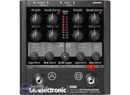 TC Electronic NDY-1 Nova Dynamics