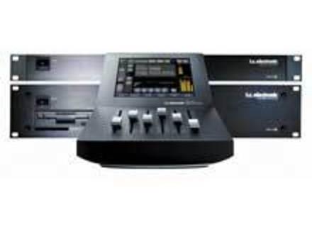 TC Electronic Reverb 6000 Icon