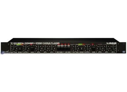 TC Electronic TC 1210