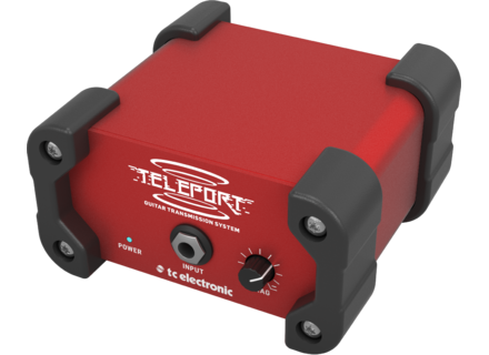 TC Electronic Teleport Guitar Transmission System