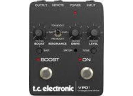 TC Electronic VPD1