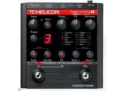 TC-Helicon Harmony-G