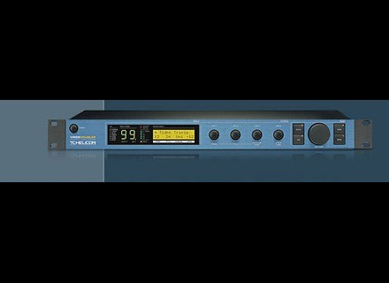 TC-Helicon VoiceDoubler