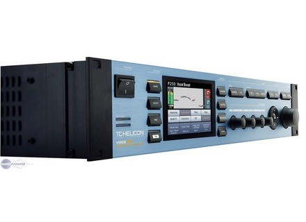TC-Helicon VoicePro