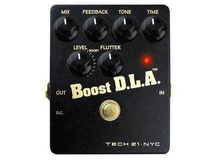 Tech 21 Boost D.L.A.