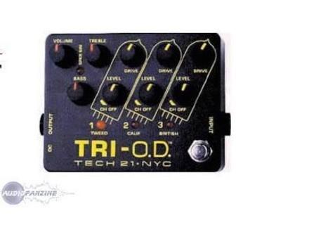 Tech 21 Tri-OD