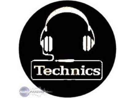 Technics Headphones