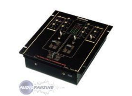 table de mixage technics sh-dj1200