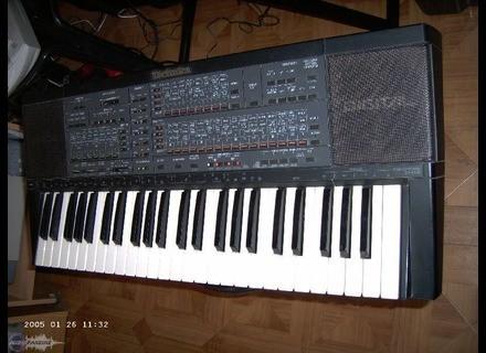 Technics SX-K500
