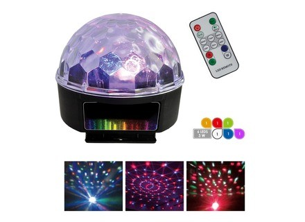 Technylight LED Ghost Ball 3
