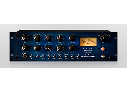 Tegeler Audio Manufaktur Vari Tube Recording Channel