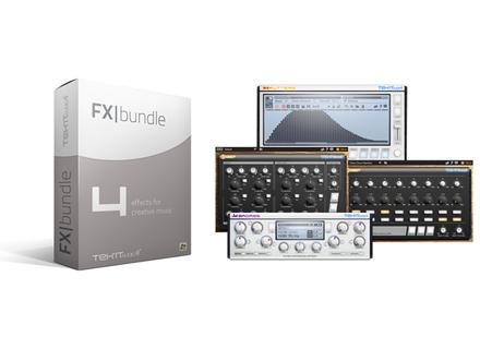 Tek'it Audio FX Bundle