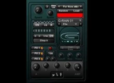 Tekky Synths G-RAiN