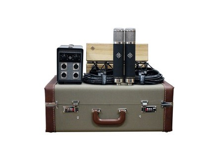 Telefunken Elektroakustik AK-47 MkII Stereo Set